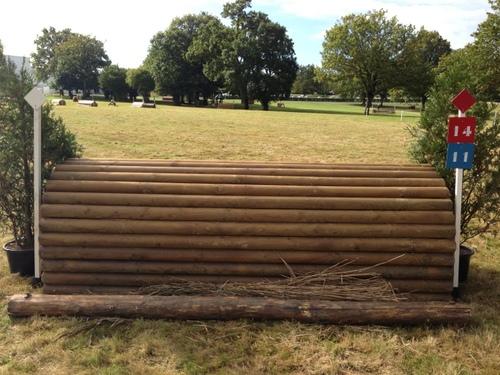 Fence 11 -