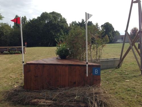 Fence 12B -