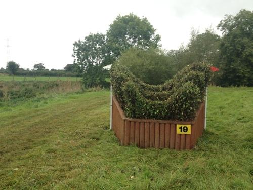 Fence 18 -