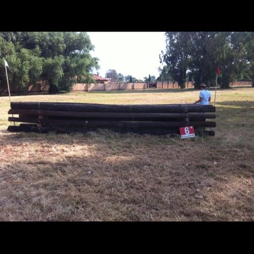 Fence 6 - ROLLER