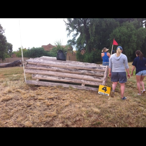 Fence 4 - CORNER