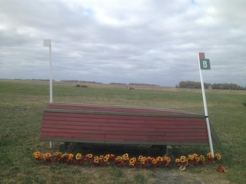 Fence 14B -