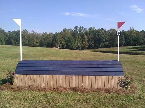 Fence 13C -