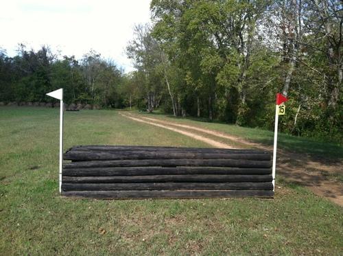 "Fence 15 - ""Kelly's Ford Battle"" Stockade"