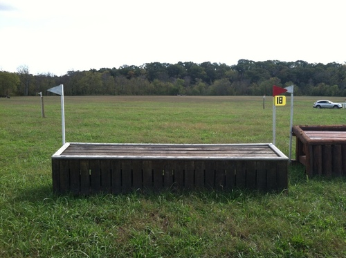 """Fence 18 - """"Kelly's Ford Farmer's"""" Produce Stand"""