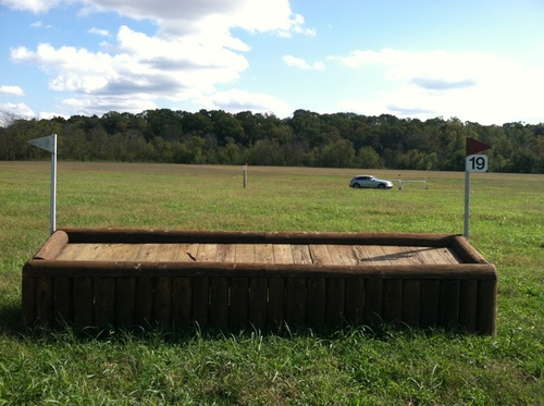 """Fence 19 - """"Kelly's Ford Farmer's"""" Produce Stand"""