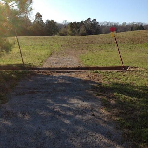 Obstacle 5 -