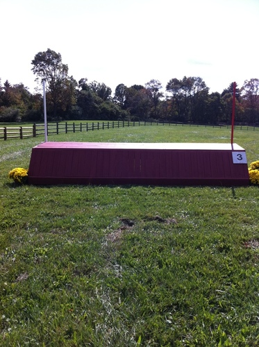 Fence 3 - Table