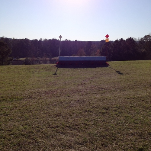 Obstacle 7 -