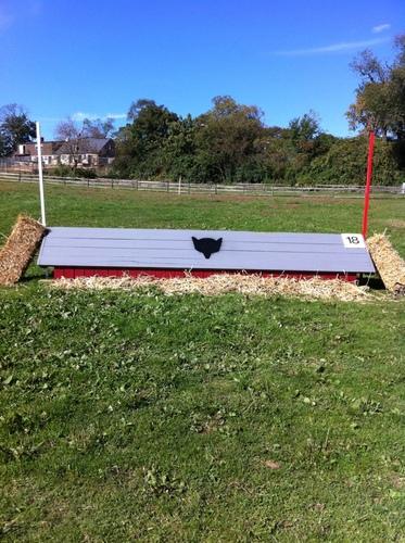 Fence 18 - Fox Barn