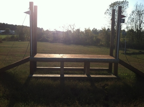 "Fence 6 - ""GRC Photography"" Troll Bridge"