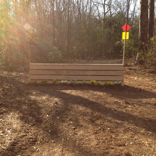 Obstacle 11 -