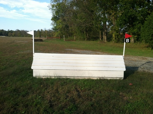 Fence 9B - Rappahannock River Boat House
