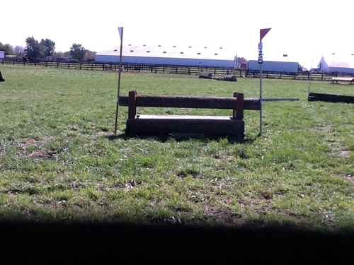 Fence 2 - Adjustable Bench