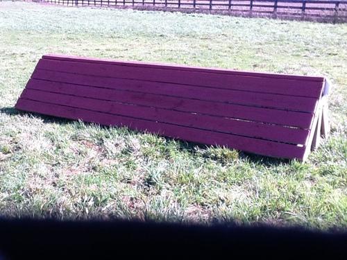 Fence 8 - Coop