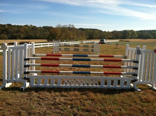 Fence 9B -