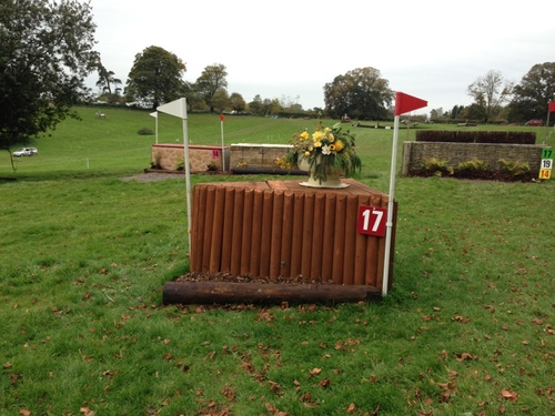 Fence 17A -
