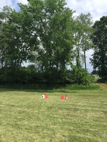 Obstacle 3C -