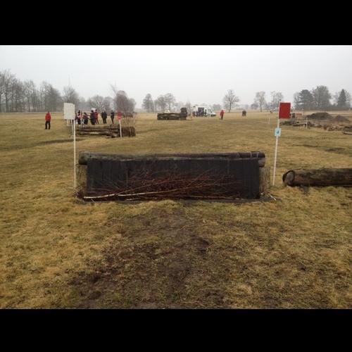 Fence 4 - Trakenher