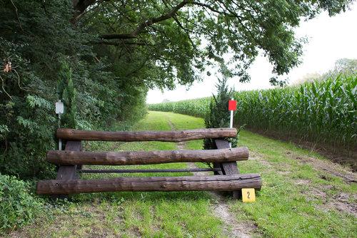 Fence 2 - Triplebare