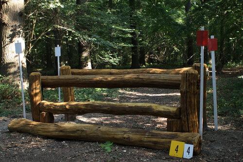 Fence 4 - Eichenoxer