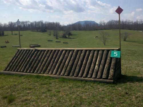 Fence 5 - Ramp