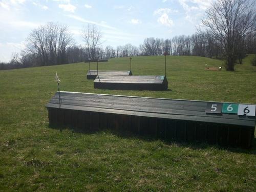 Fence 6 - Barn