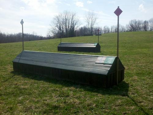 Fence 7 - Barn