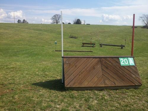 Fence 20ABC - Combo