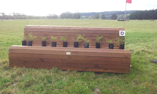 Fence 5D -
