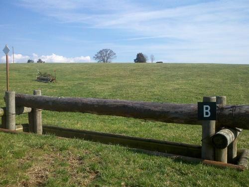 Fence 18B - Trakhener