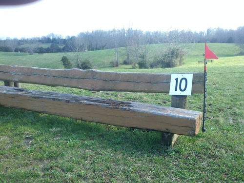 Fence 10 - Loveseat