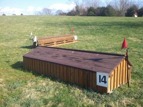 Fence 14 - Kennel