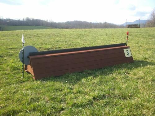 Fence 3 - Sawmill