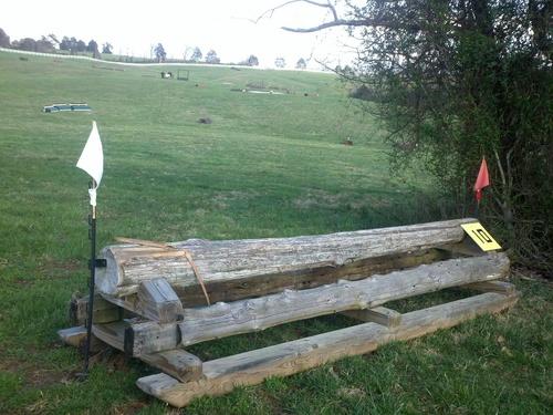 Fence 10 - Hogback