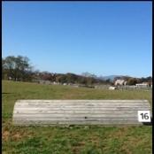 Hindernis 16 - Rolltop