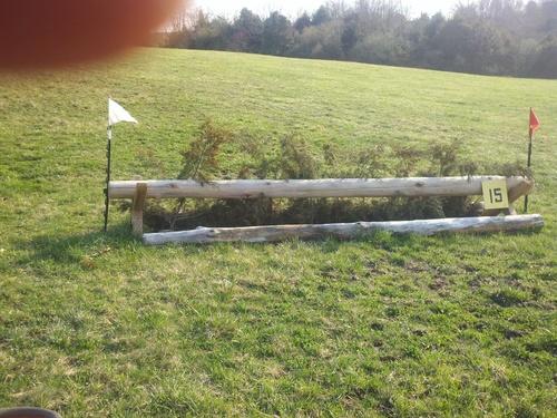 Fence 15 - Trakhener