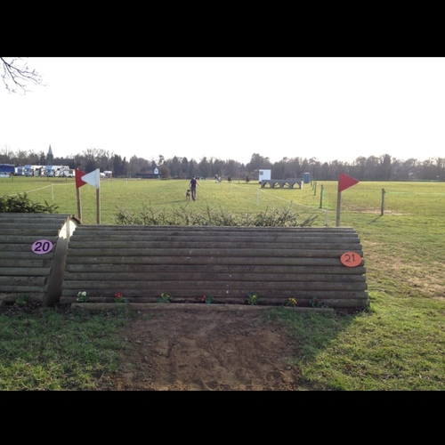 Fence 21 -
