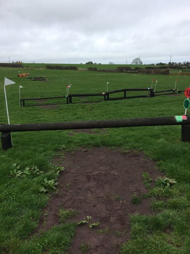 Obstacle 18A -