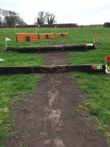 Obstacle 19A -