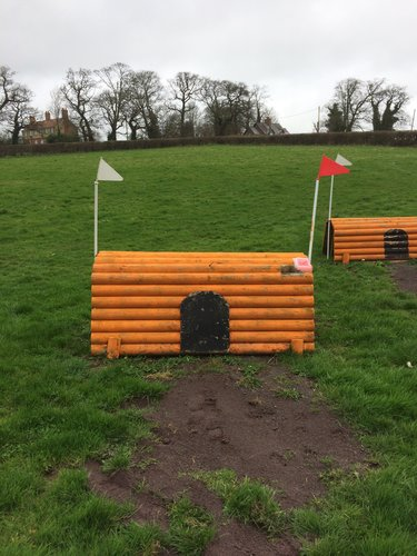 Obstacle 19C -