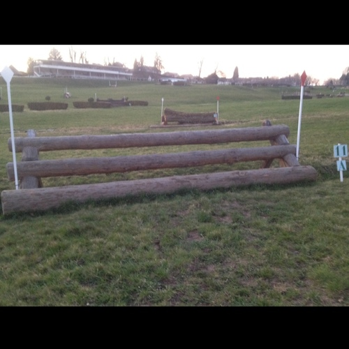 Obstacle 11A -