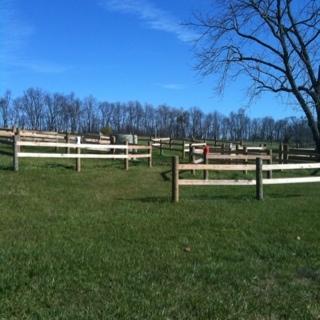 Fence 2A -
