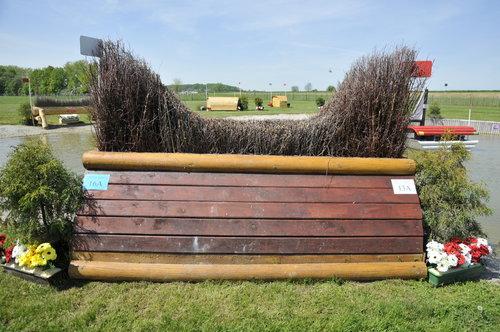 Fence 16A -