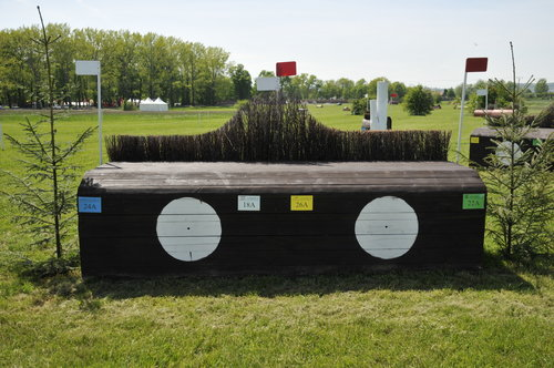 Fence 24A -