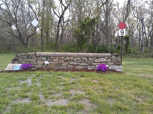 Fence 9 - Wimert's Wall