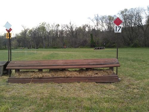Fence 17 - Pleasant Pheasant