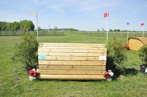 Fence 16B -