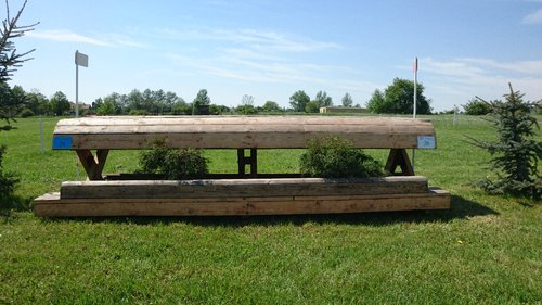 Fence 20 -