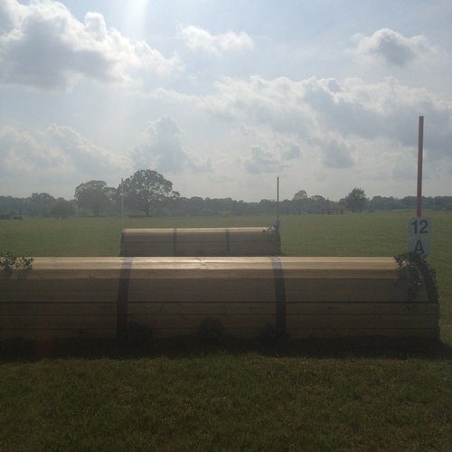 Fence 12AB -